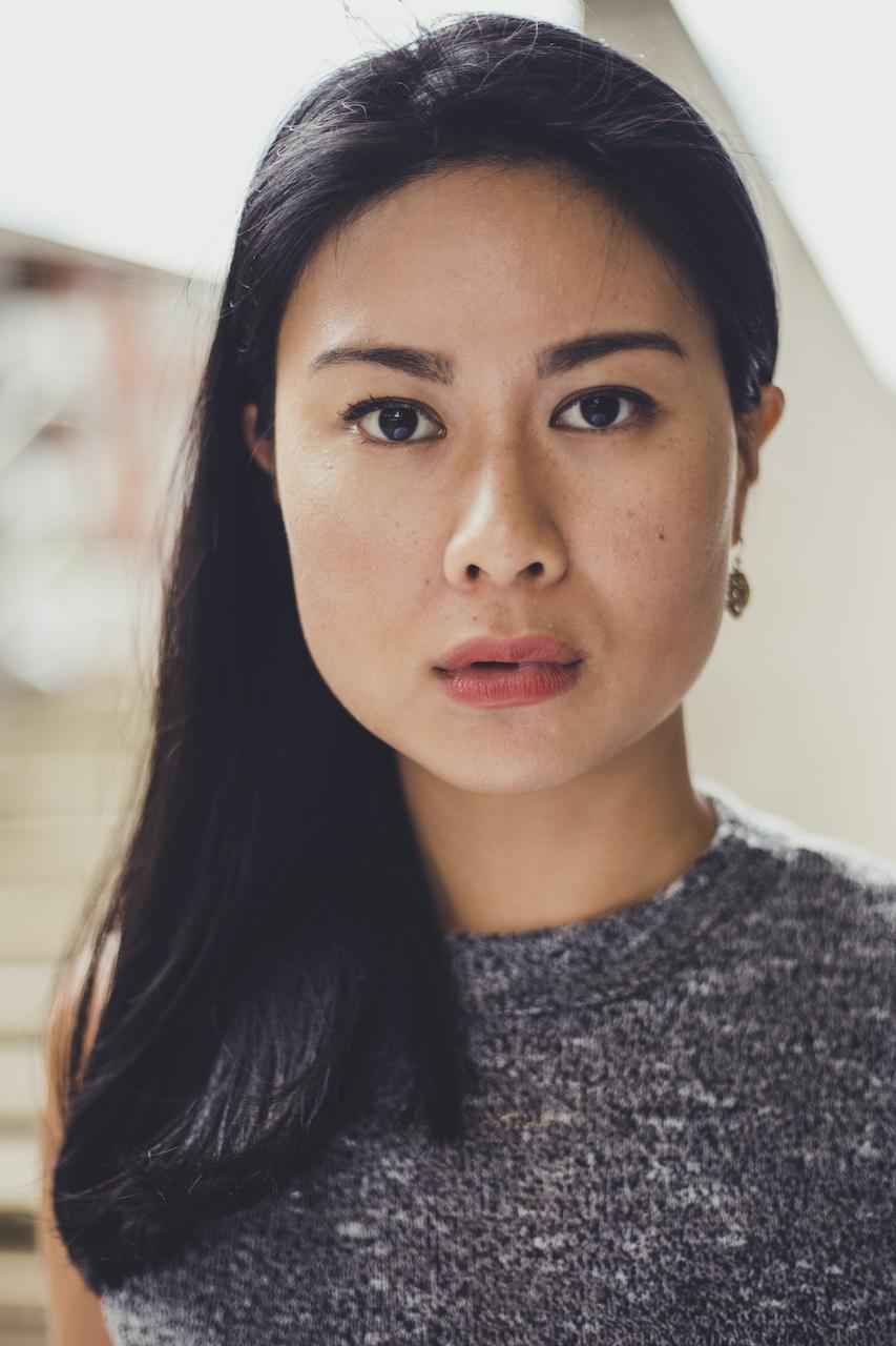 Constance Khoo