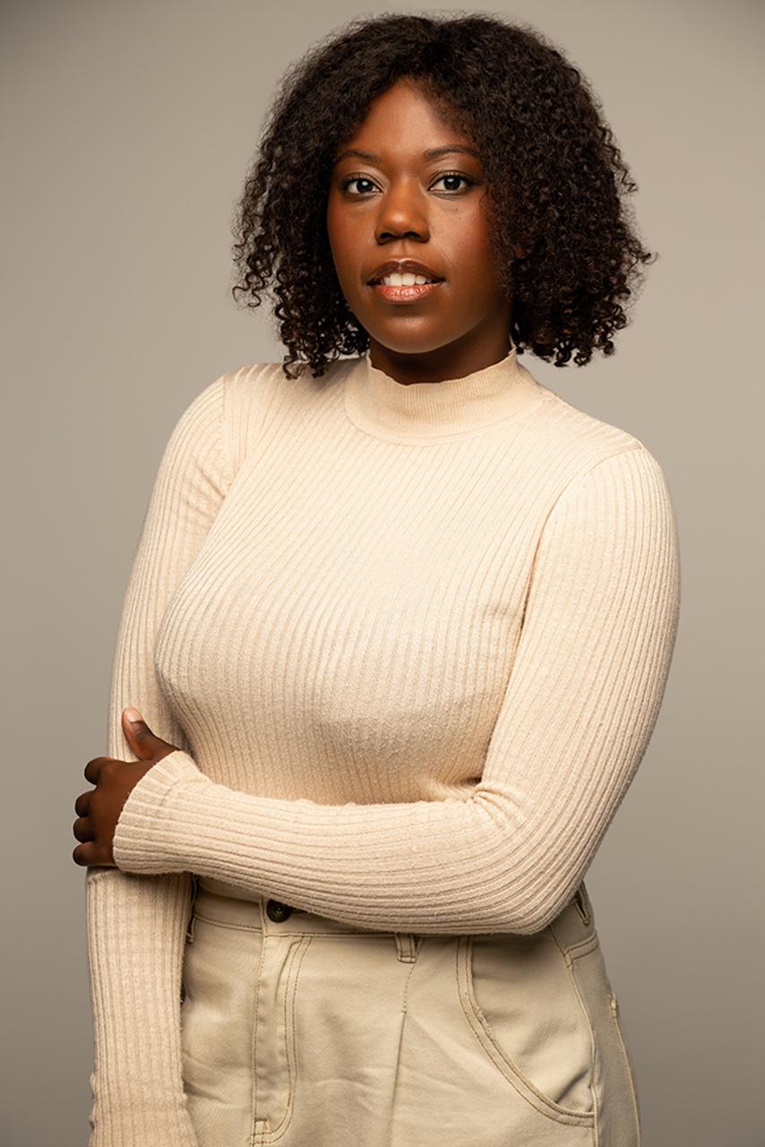 Esther Fwati
