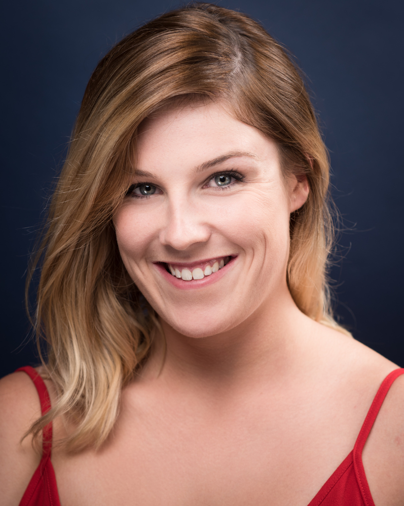 Hannah O'Connell