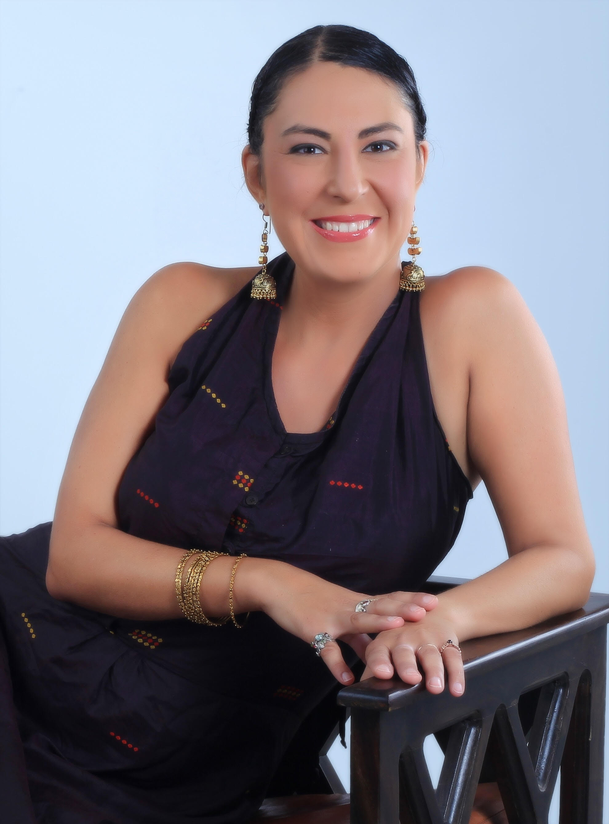 Jimena Puente-Treviño