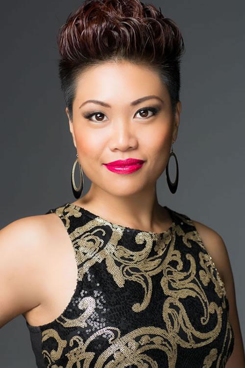 Josephine Flores Tam