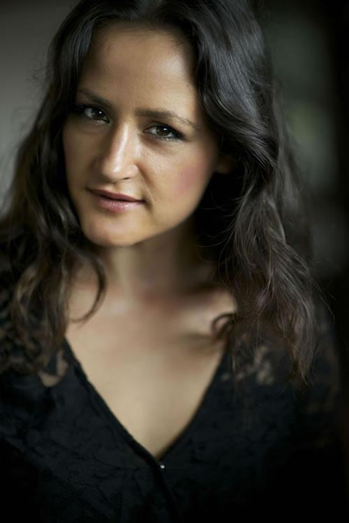 Lidia Onufrei