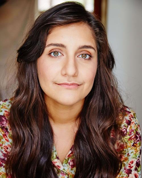 Melanie Araya