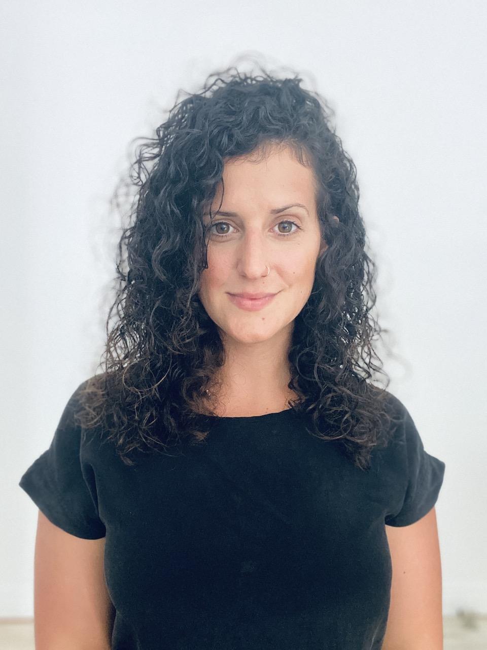 Nicole Chufi