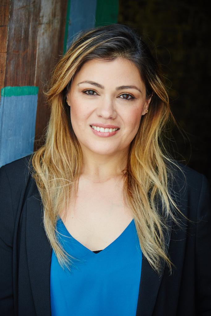 Silvana Lorenzo de Shute
