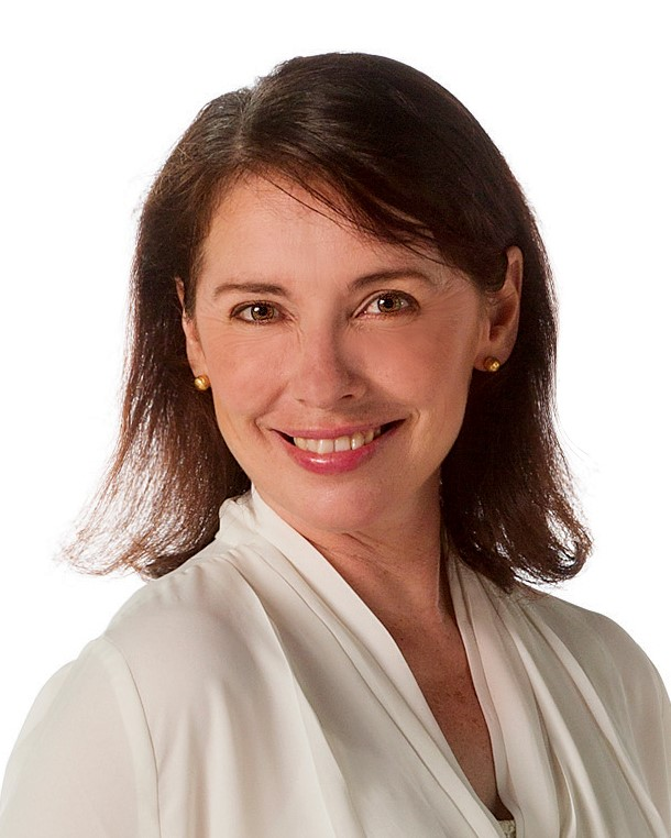 Theresa Borg