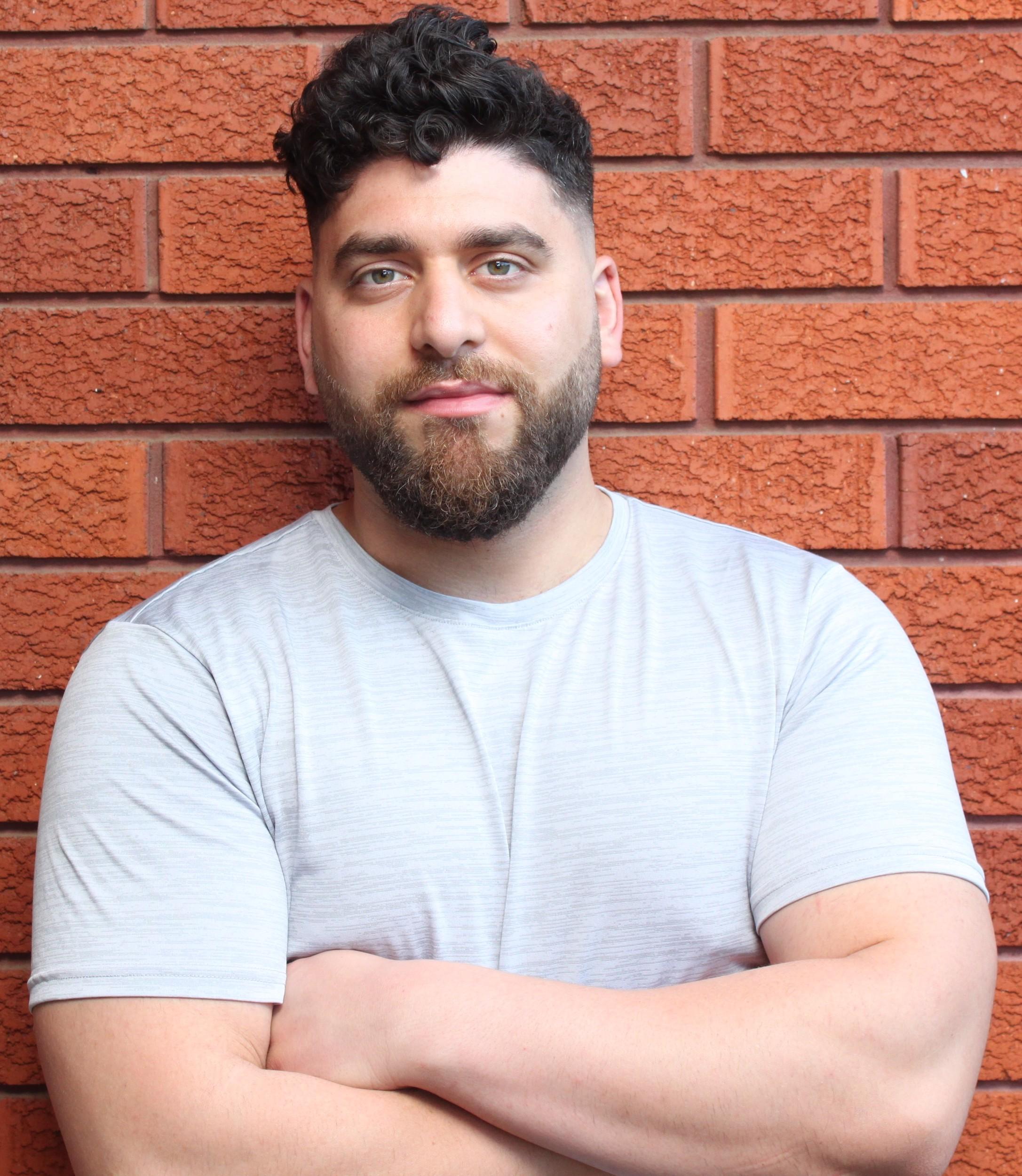 Akram Joseph