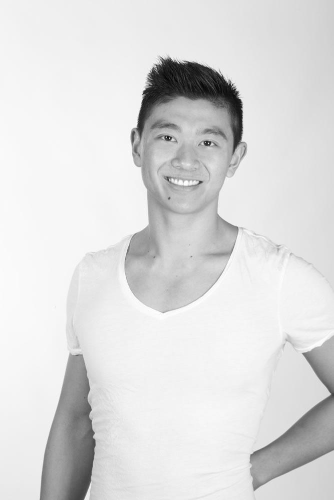 Nicholas Allan Li