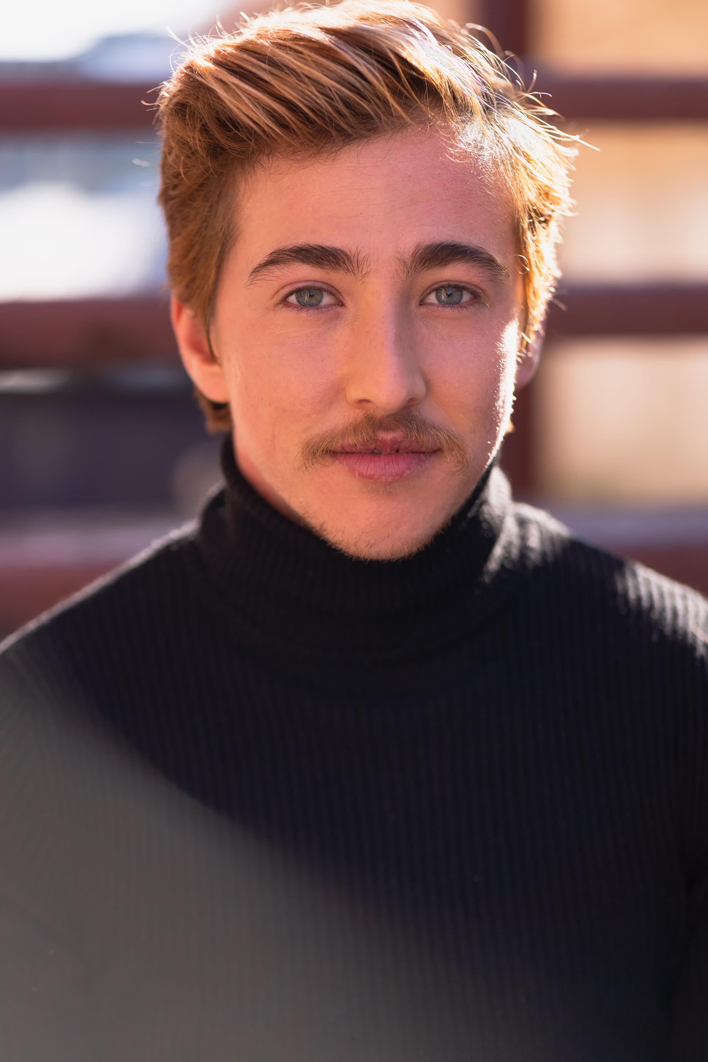 Oliver Ayres