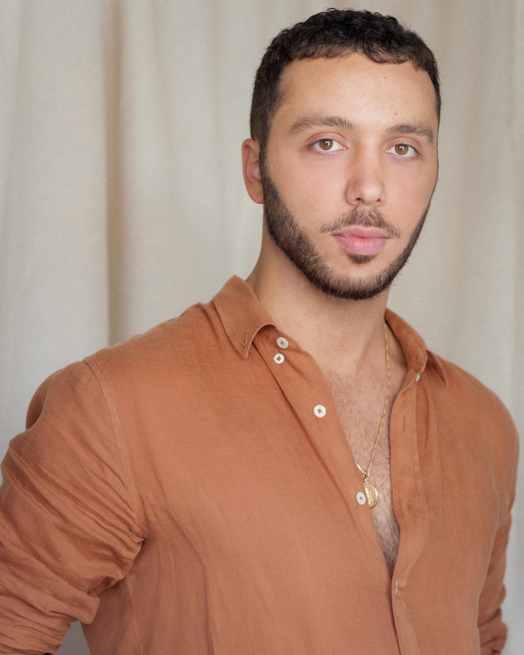 Olivier Rahme