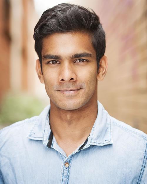 Rayesh Gunasekera
